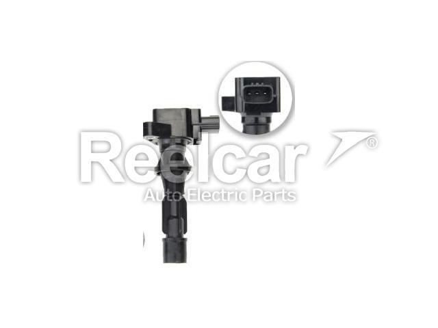 Ignition Coil:6M8G-12A366